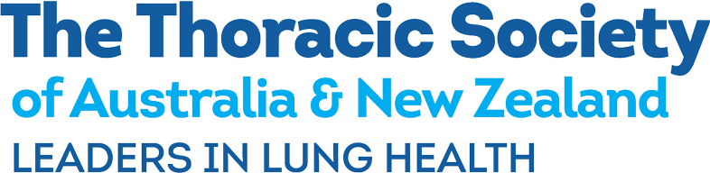 The Thoracic Society of Australia and New Zealand (TSANZ)